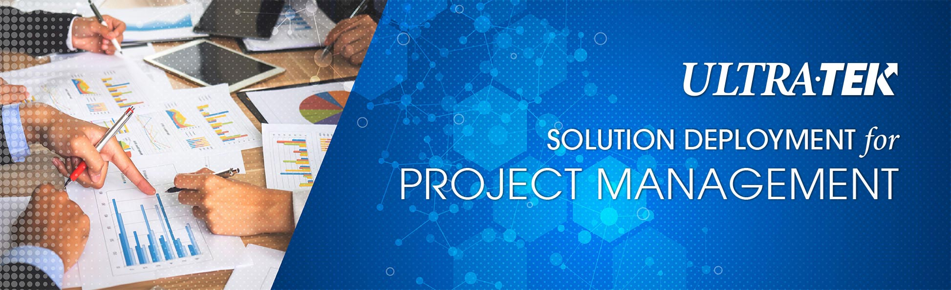Solution Deployment for Project Management